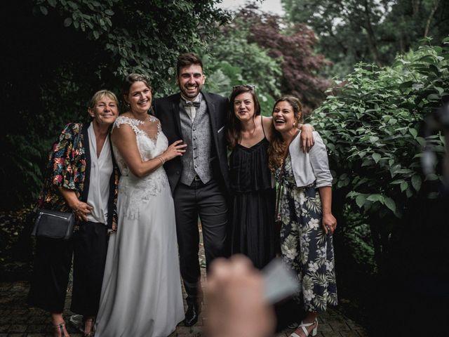 Le mariage de Florian et Vinciane à Saint-Renan, Finistère 55