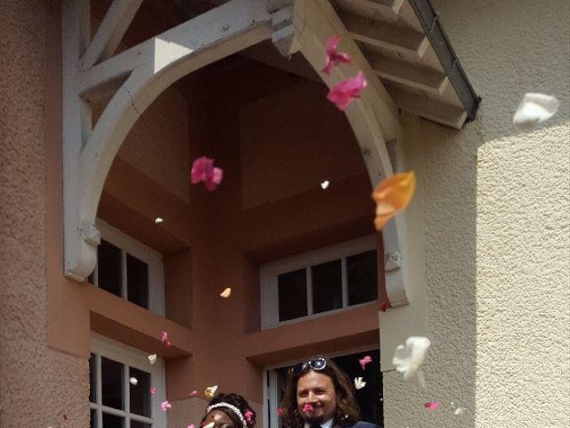 Le mariage de Matthieu  et Mathilde à Douvres-la-Délivrande, Calvados 6