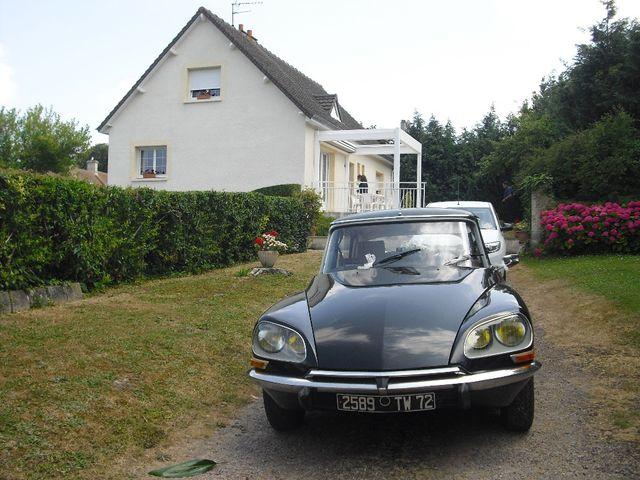 Le mariage de Matthieu  et Mathilde à Douvres-la-Délivrande, Calvados 12