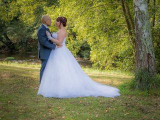 Le mariage de Olivia et Nicolas 2
