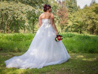 Le mariage de Olivia et Nicolas 3