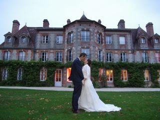 Le mariage de Alexia et Xavier