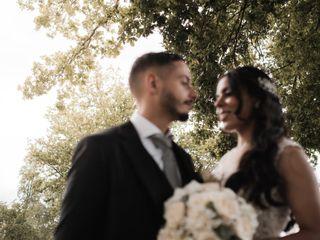Le mariage de Aline et Brandon 1