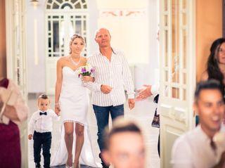 Le mariage de Gaëlle et Jonathan 3