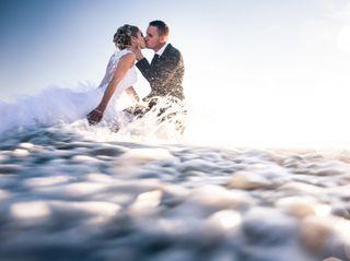 Le mariage de Gaëlle et Jonathan