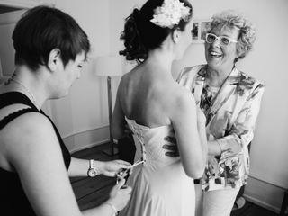 Le mariage de Pauline et Jeff 3