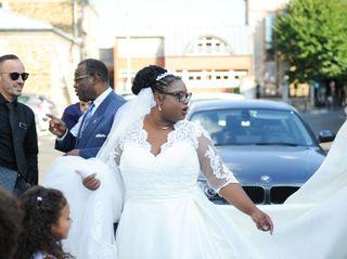 Le mariage de Sandra et Yvan 2