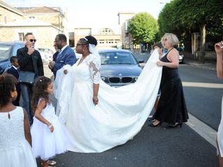 Le mariage de Sandra et Yvan 3