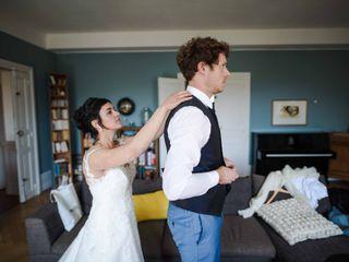 Le mariage de Lysiane et Pierre-Yves 1
