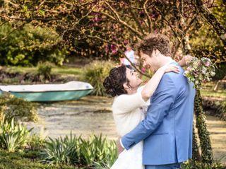Le mariage de Lysiane et Pierre-Yves