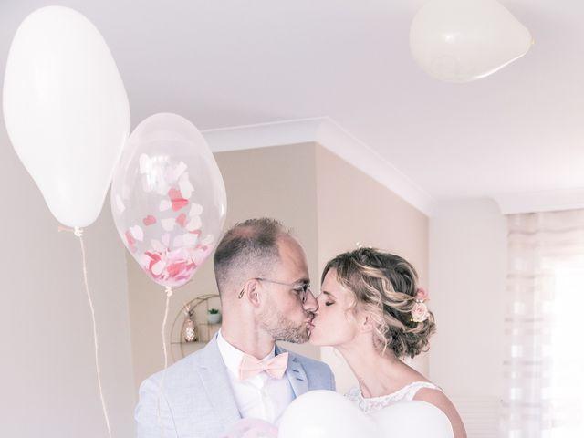 Le mariage de Adrien et Barbara à Maurepas, Yvelines 1