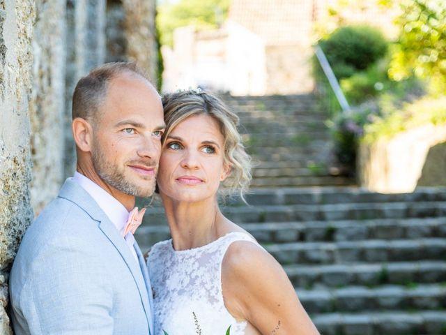 Le mariage de Adrien et Barbara à Maurepas, Yvelines 18
