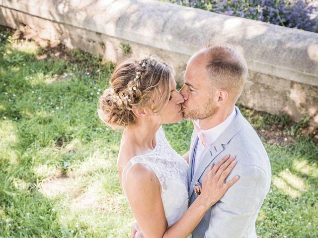 Le mariage de Adrien et Barbara à Maurepas, Yvelines 21