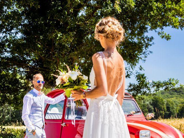 Le mariage de Adrien et Barbara à Maurepas, Yvelines 24
