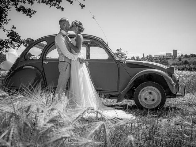 Le mariage de Adrien et Barbara à Maurepas, Yvelines 25