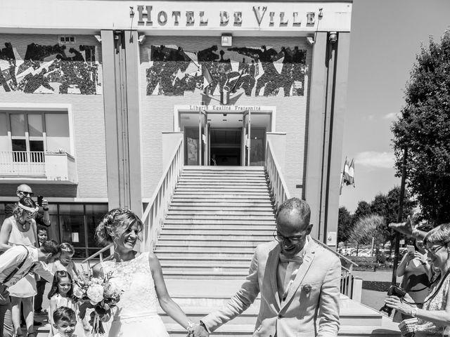 Le mariage de Adrien et Barbara à Maurepas, Yvelines 49