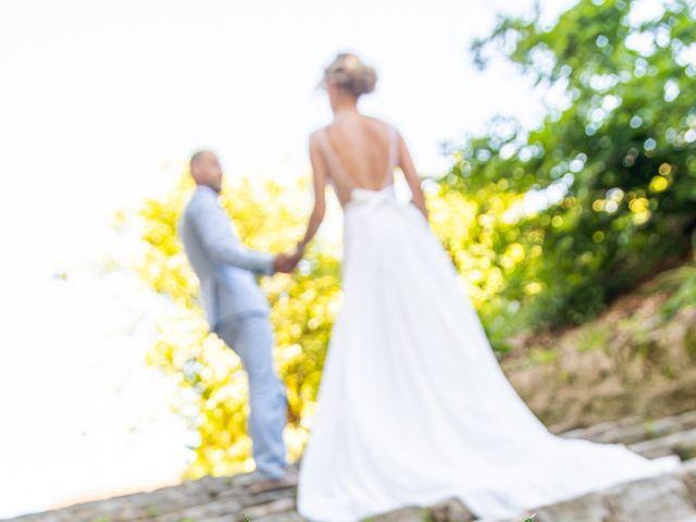 Le mariage de Adrien et Barbara à Maurepas, Yvelines 50