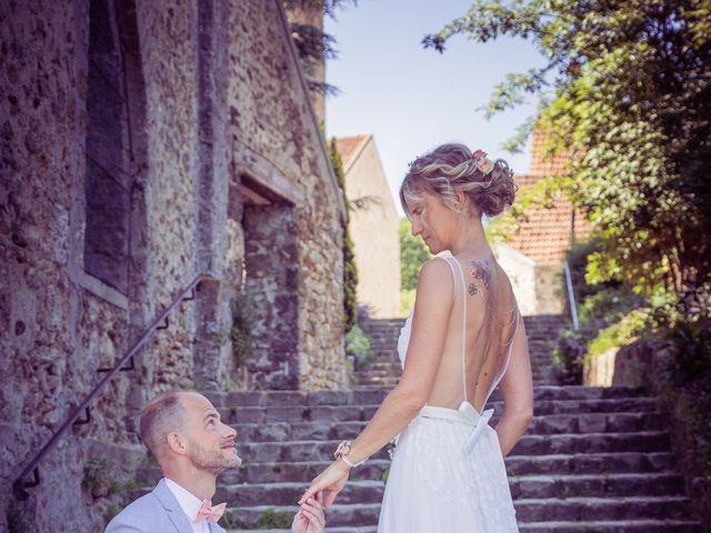 Le mariage de Adrien et Barbara à Maurepas, Yvelines 51