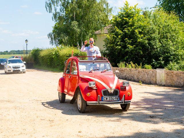 Le mariage de Adrien et Barbara à Maurepas, Yvelines 55