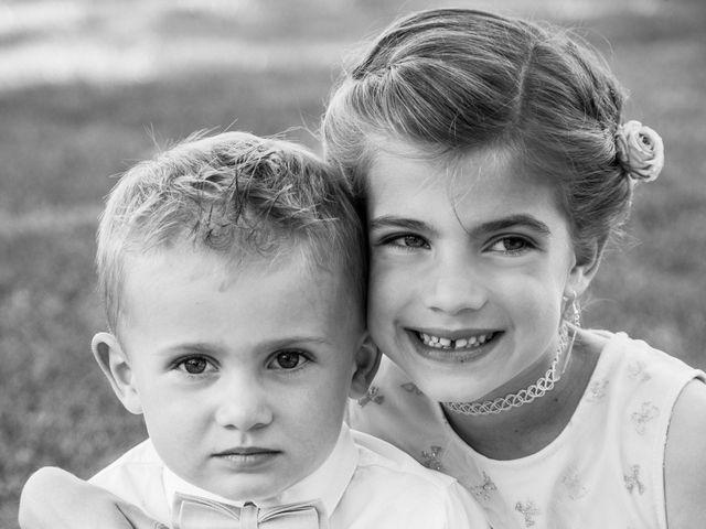 Le mariage de Adrien et Barbara à Maurepas, Yvelines 59