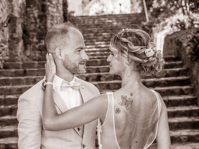 Le mariage de Adrien et Barbara à Maurepas, Yvelines 64