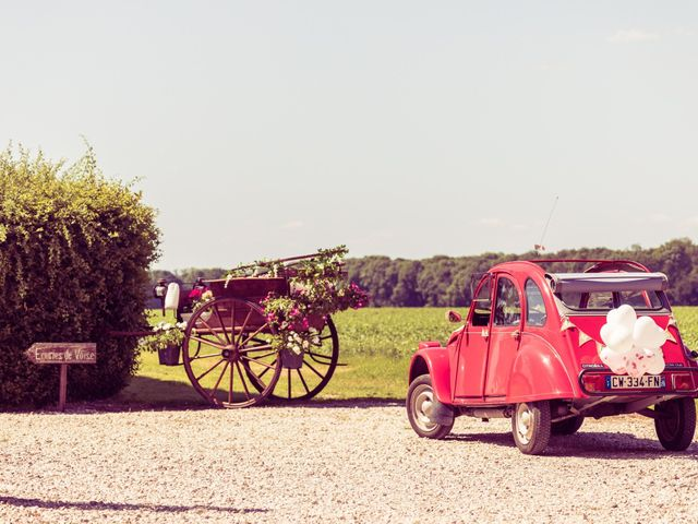 Le mariage de Adrien et Barbara à Maurepas, Yvelines 68