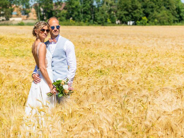 Le mariage de Adrien et Barbara à Maurepas, Yvelines 71