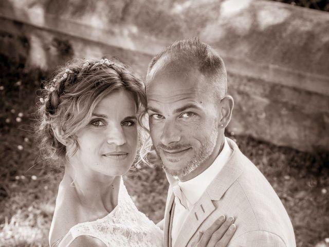 Le mariage de Adrien et Barbara à Maurepas, Yvelines 72