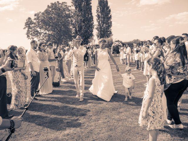 Le mariage de Adrien et Barbara à Maurepas, Yvelines 88
