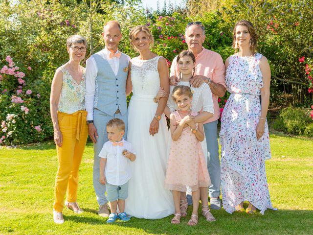 Le mariage de Adrien et Barbara à Maurepas, Yvelines 89
