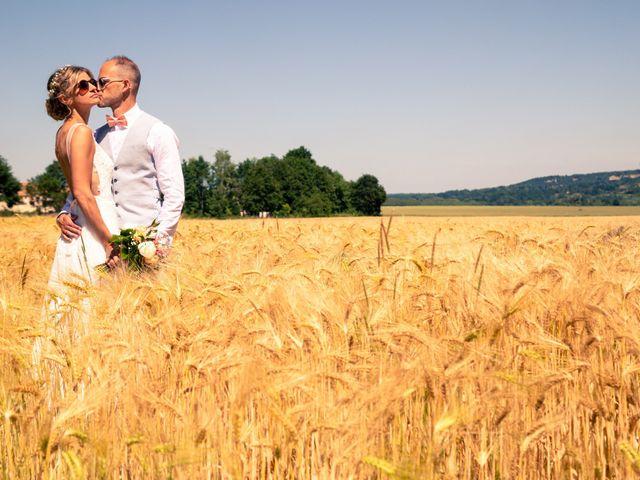 Le mariage de Adrien et Barbara à Maurepas, Yvelines 95