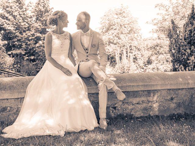 Le mariage de Adrien et Barbara à Maurepas, Yvelines 97