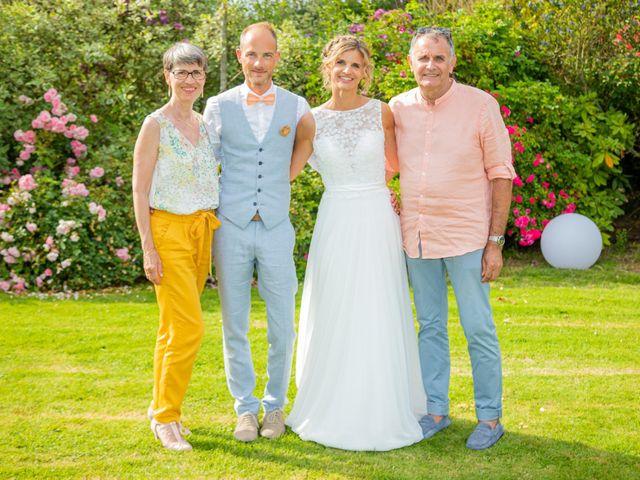 Le mariage de Adrien et Barbara à Maurepas, Yvelines 100