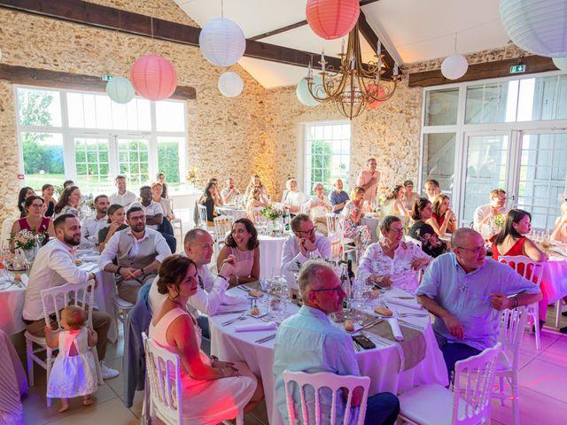 Le mariage de Adrien et Barbara à Maurepas, Yvelines 107