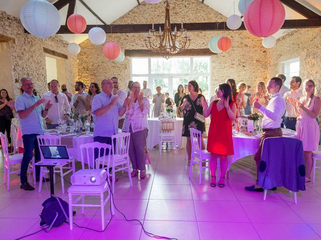 Le mariage de Adrien et Barbara à Maurepas, Yvelines 110
