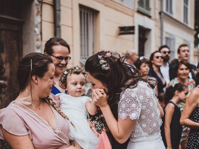 Le mariage de Pierre-Jean et Magali à Cagnes-sur-Mer, Alpes-Maritimes 27