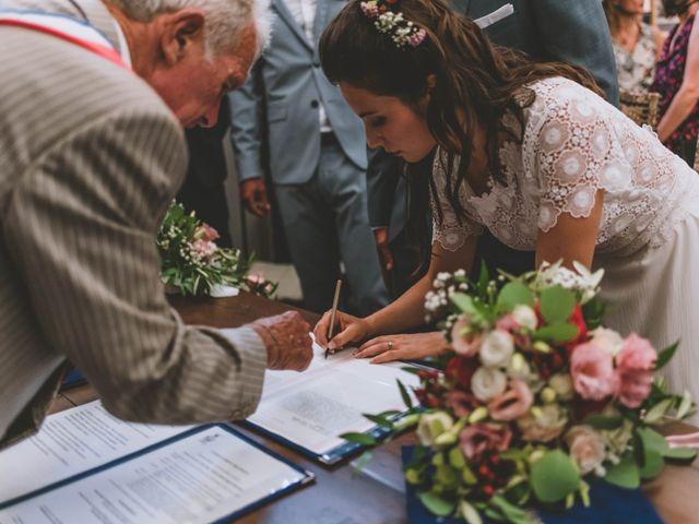 Le mariage de Pierre-Jean et Magali à Cagnes-sur-Mer, Alpes-Maritimes 32