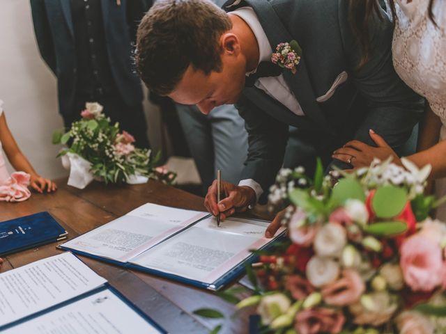 Le mariage de Pierre-Jean et Magali à Cagnes-sur-Mer, Alpes-Maritimes 33