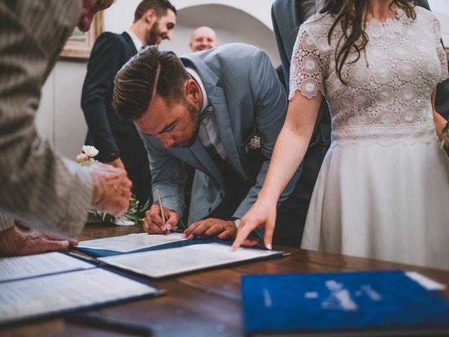 Le mariage de Pierre-Jean et Magali à Cagnes-sur-Mer, Alpes-Maritimes 34