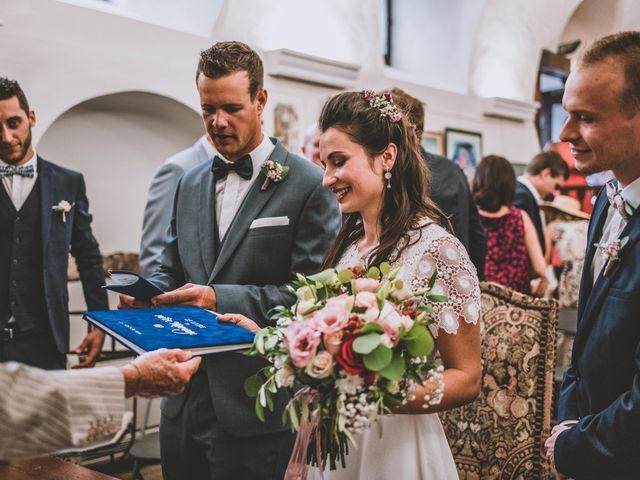Le mariage de Pierre-Jean et Magali à Cagnes-sur-Mer, Alpes-Maritimes 36