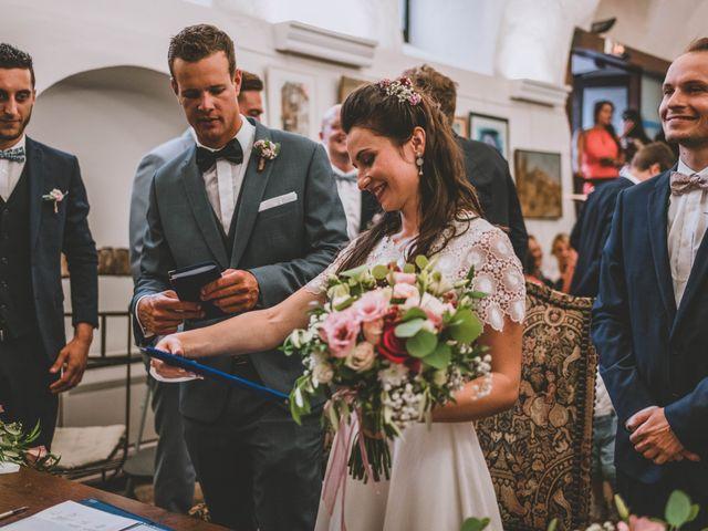 Le mariage de Pierre-Jean et Magali à Cagnes-sur-Mer, Alpes-Maritimes 37