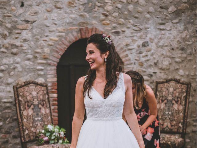 Le mariage de Pierre-Jean et Magali à Cagnes-sur-Mer, Alpes-Maritimes 47
