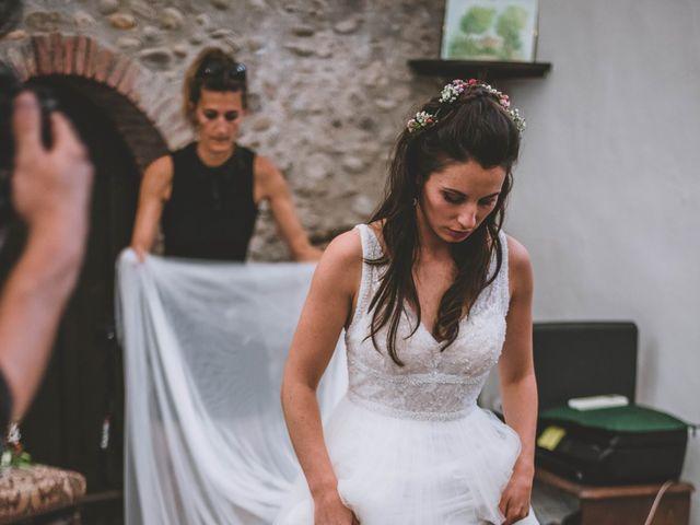 Le mariage de Pierre-Jean et Magali à Cagnes-sur-Mer, Alpes-Maritimes 48