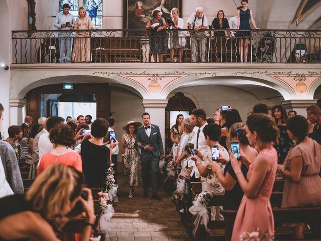 Le mariage de Pierre-Jean et Magali à Cagnes-sur-Mer, Alpes-Maritimes 57