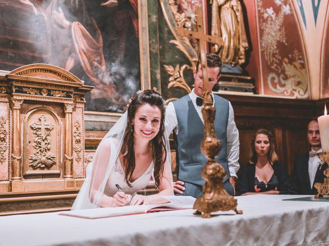 Le mariage de Pierre-Jean et Magali à Cagnes-sur-Mer, Alpes-Maritimes 75