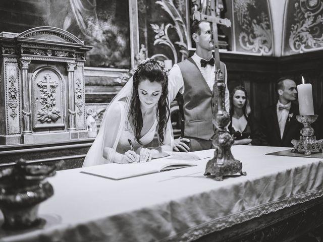 Le mariage de Pierre-Jean et Magali à Cagnes-sur-Mer, Alpes-Maritimes 82