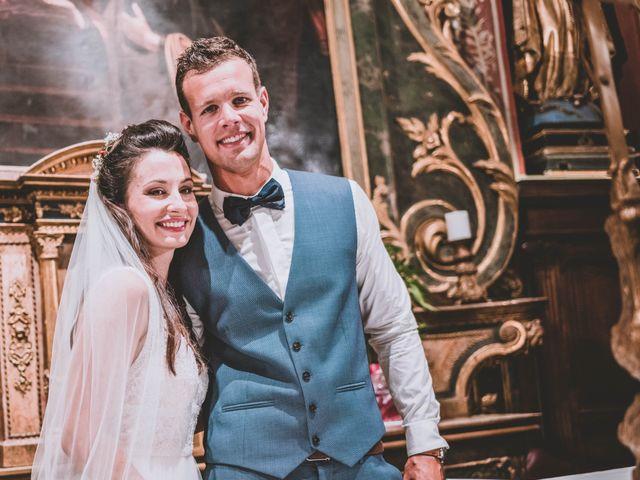 Le mariage de Pierre-Jean et Magali à Cagnes-sur-Mer, Alpes-Maritimes 84