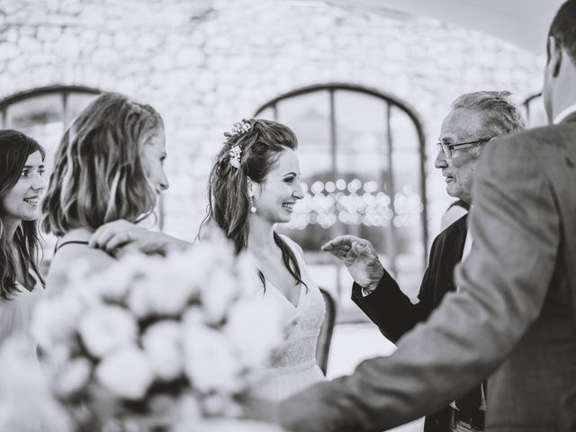 Le mariage de Pierre-Jean et Magali à Cagnes-sur-Mer, Alpes-Maritimes 121