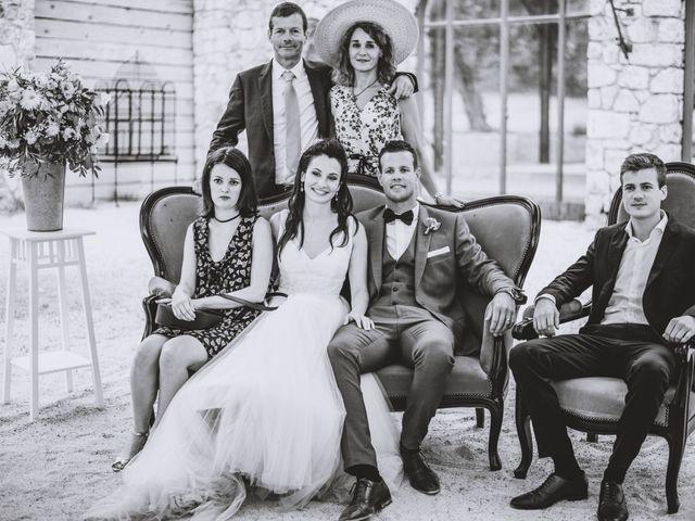 Le mariage de Pierre-Jean et Magali à Cagnes-sur-Mer, Alpes-Maritimes 125