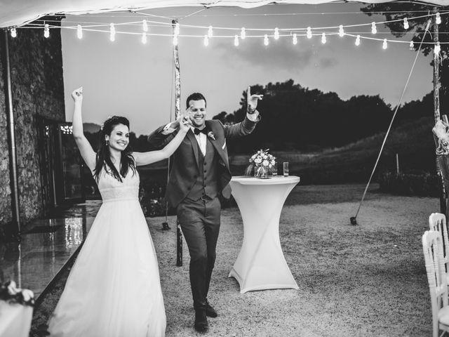 Le mariage de Pierre-Jean et Magali à Cagnes-sur-Mer, Alpes-Maritimes 140